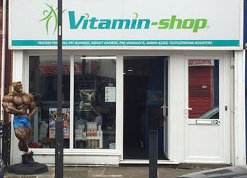 Thumbnail Retail premises to let in 12 Copley Road, Doncaster, South Yorkshire