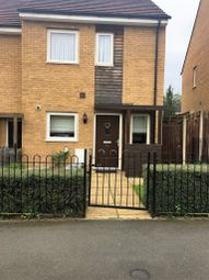 Thumbnail 2 bed end terrace house for sale in Marburg Street, Northampton