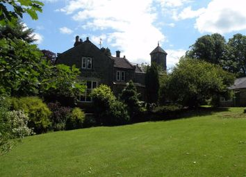 Thumbnail 5 bedroom property for sale in The Old Vicarage, Cross Green, Darley Bridge Matlock, Derbyshire