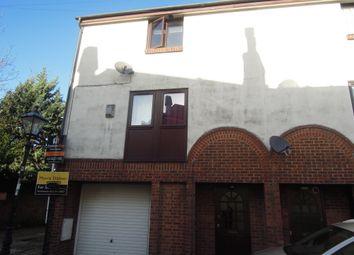 Thumbnail 6 bed town house for sale in Lyon Street, Southampton