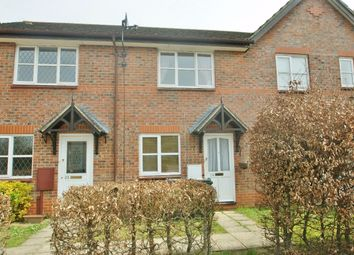 Thumbnail 2 bed terraced house to rent in New Rectory Lane, Park Farm