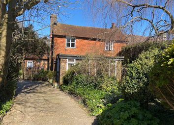 Thumbnail 3 bed cottage for sale in Copthorne Bank, Copthorne, Crawley
