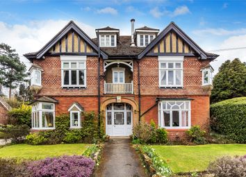 Thumbnail 4 bed flat for sale in Westerham Road, Oxted