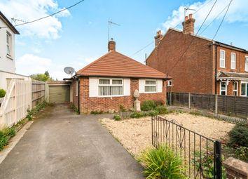 Thumbnail 2 bed bungalow to rent in Badshot Lea Road, Badshot Lea, Farnham