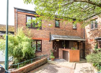 Thumbnail 4 bed property for sale in Shakespeare Road, London