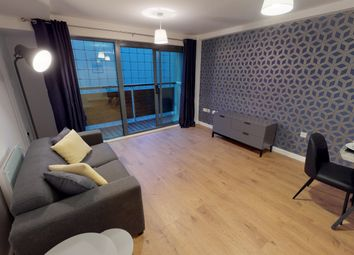 Thumbnail 2 bed flat to rent in Back Colquitt Street, Liverpool City Centre