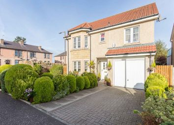 Thumbnail 4 bedroom detached house for sale in Queen Margaret University Way, Old Craighall, Musselburgh, East Lothian