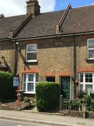 Thumbnail 3 bed terraced house to rent in High Street, Orpington