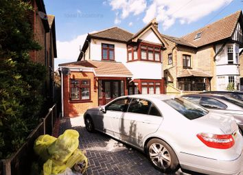 Thumbnail 1 bedroom property to rent in Heath Park Road, Heath Park, Romford