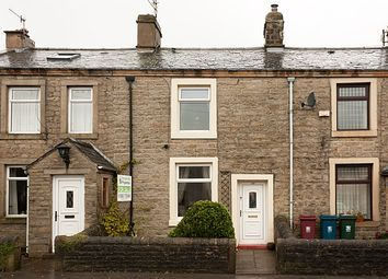 Thumbnail 2 bed cottage for sale in Padiham Road, Sabden, Clitheroe