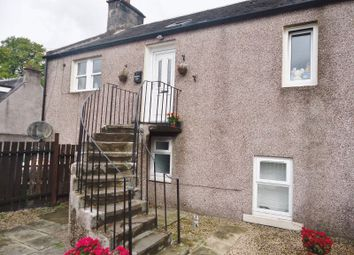 Thumbnail 2 bed flat for sale in Delph Road, Tullibody, Alloa