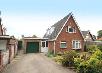 Thumbnail 3 bedroom bungalow for sale in Lime Tree Avenue, Thorpe St Andrew, Norwich