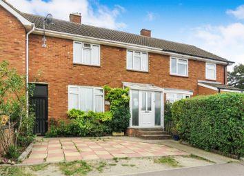 Thumbnail 3 bed terraced house for sale in Mead End, Biggleswade