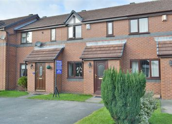 Thumbnail 2 bed terraced house for sale in Bexhill Drive, Leigh
