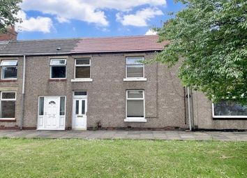 Thumbnail 2 bed terraced house to rent in Griffith Terrace, Newcastle Upon Tyne