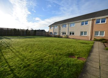 Thumbnail 2 bed flat for sale in Annan Court, Kilmarnock