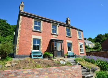Thumbnail 4 bed detached house for sale in London Road, Brimscombe, Stroud, Gloucestershire