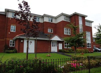 Thumbnail 2 bed flat for sale in Brook Court, Ashton On Ribble