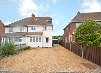 4 bed semi-detached house for sale in Hillary Road, Basingstoke, Hampshire RG21