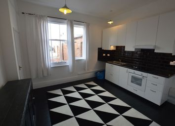 Thumbnail 2 bedroom flat to rent in East Avenue, Clarendon Park