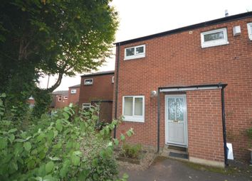 Thumbnail 3 bed property to rent in Gees Lock Close, Leicester