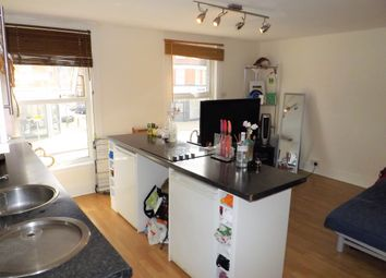 Thumbnail 1 bed flat to rent in Clandon Terrace, Kingston Road, London