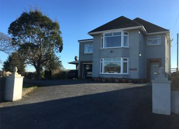 Thumbnail 5 bed detached house for sale in Topsham Drive, Hill Lane, Kilgetty, Pembrokeshire