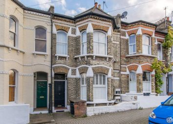 Thumbnail 2 bed flat to rent in Harbut Road, Clapham Junction