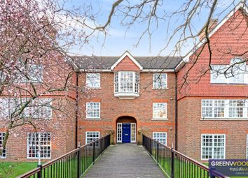 Walton House, 173 Richmond Road, Kingston Upon Thames KT2. 2 bed flat for sale