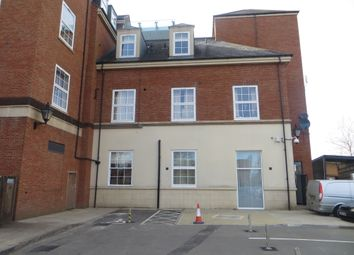 Thumbnail 1 bed duplex to rent in 3 Main Street, Dickens Heath Solihull