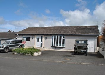 Thumbnail 3 bed bungalow to rent in Bymacan Close, Friary Park, Ballabeg