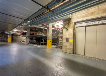 Thumbnail Parking/garage for sale in Westland Place, Islington