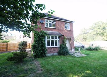 Thumbnail 3 bed detached house to rent in Andover Drove, Wash Water, Newbury
