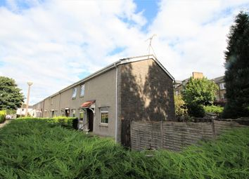 Thumbnail 2 bed end terrace house for sale in Carronbank Crescent, Denny