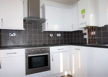 Thumbnail 1 bed flat for sale in 21 George Street, Paisley