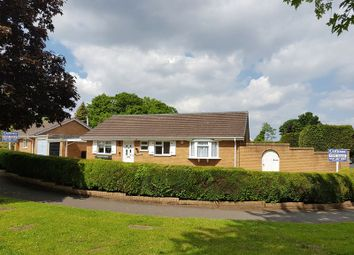 Thumbnail 3 bedroom detached bungalow for sale in Selly Park Road, Selly Park, Birmingham