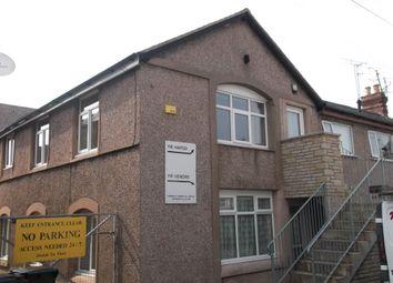 Thumbnail 2 bed flat to rent in Yr Hafod, Jubilee Street, Llandudno