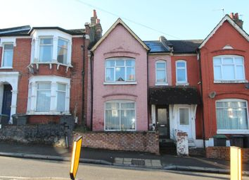 Thumbnail 5 bed terraced house for sale in Wightman Road, London