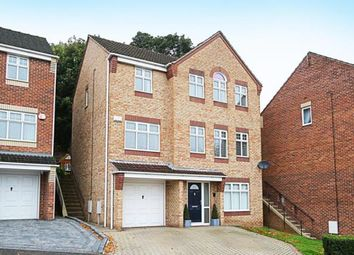 4 bed detached house for sale in Rose Hill View, Mosborough, Sheffield, South Yorkshire S20