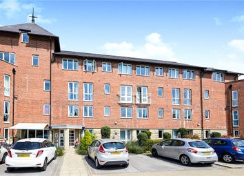 Thumbnail 2 bed flat for sale in Heritage Court, Kedleston Close, Belper