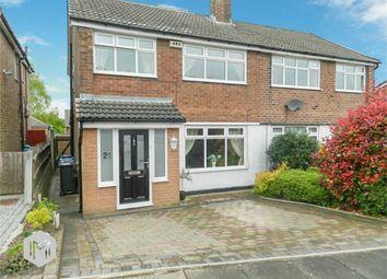 Thumbnail 3 bed semi-detached house for sale in Wilton Drive, Bury, Lancashire