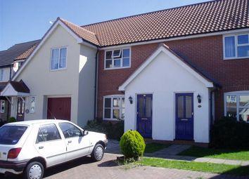 Thumbnail 2 bedroom terraced house to rent in Kingsley Meadows, Wickford, Essex