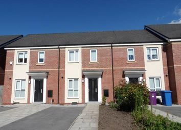 Thumbnail 2 bed terraced house for sale in Tilia Road, Liverpool, Merseyside