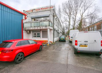 Thumbnail Commercial property to let in Park Lane, Birmingham, West Midlands
