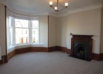 Thumbnail 4 bedroom flat to rent in Gray Street, Aberdeen