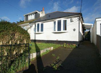 Thumbnail 2 bed semi-detached bungalow for sale in Barton Gardens, Paignton