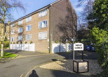 Thumbnail 1 bed flat to rent in London Road, Harrow-On-The-Hill, Harrow
