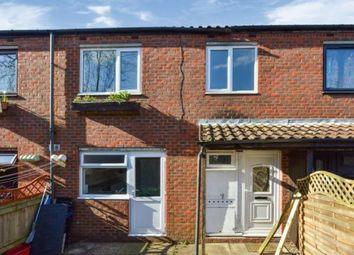 5 bed terraced house for sale in Falcon Avenue, Springfield, Milton Keynes MK6