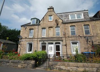 Thumbnail 2 bed maisonette to rent in 43 Wilderhaugh, Galashiels