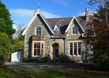Thumbnail 5 bed detached house for sale in Shore Road, Cove, Argyll And Bute